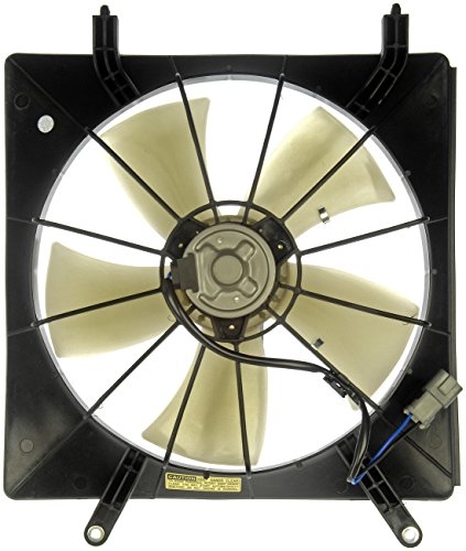 Dorman Radiator Fan Assemblies (Dorman 620-232 Radiator Fan Assembly)