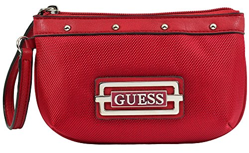 Guess Aleksia Slg Red...