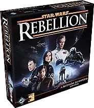 Star Wars Rebellion: A Ascensão do Império (Expansão)