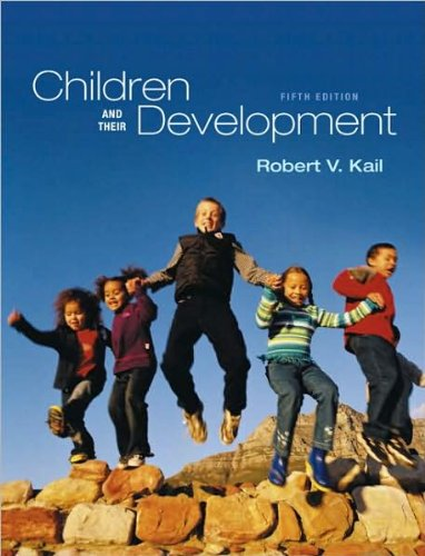 children and their development - 8