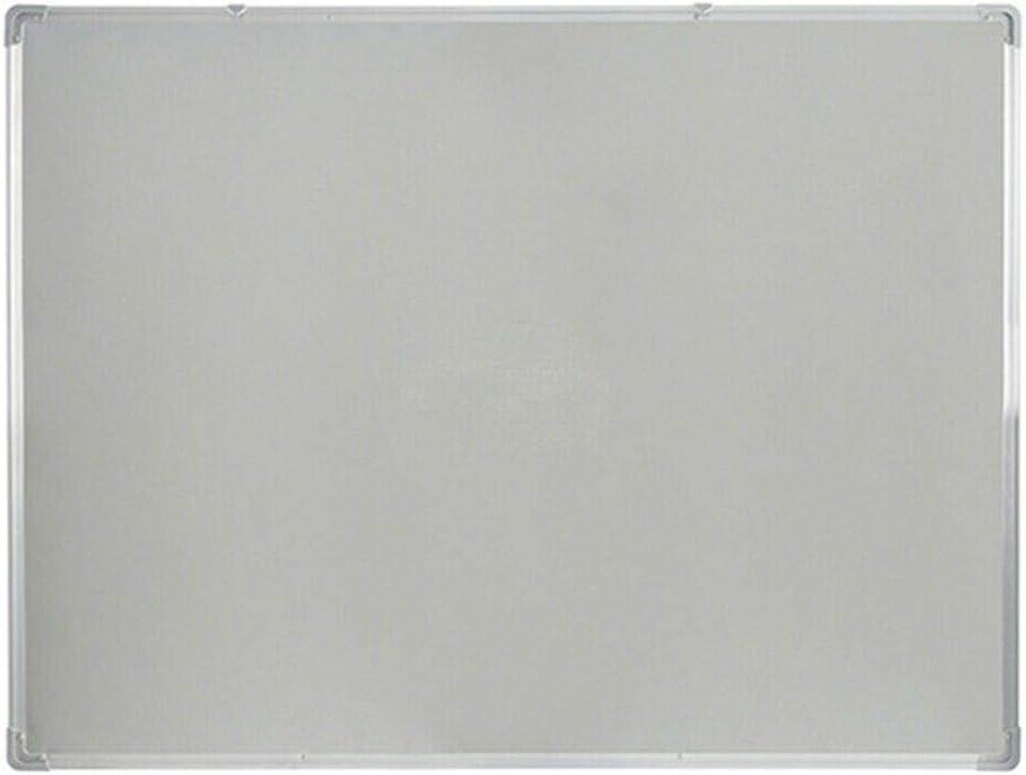 TABODD 60X90cm Magnettafel Business Whiteboard Wandtafel Magnetwand Wei/ßwand Memoboard Pinnwand Notizbrett Zeichenbrett Pr/äsentationswand Schultafel Alumium Rahmen Wei/ße Schreibtafel f/ür B/üro