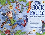 The Sock Fairy (Book & Audio CD)