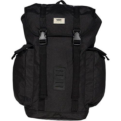 True Black Laptop Backpacks - 3
