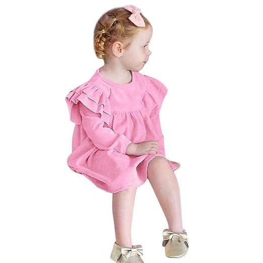 9c97e614b9e Amazon.com  Baby Girl Dress