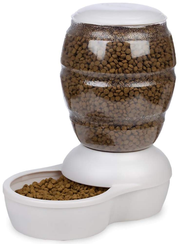 Petmate Replendish Gravity Feeder w/Microban by Petmate (Image #3)