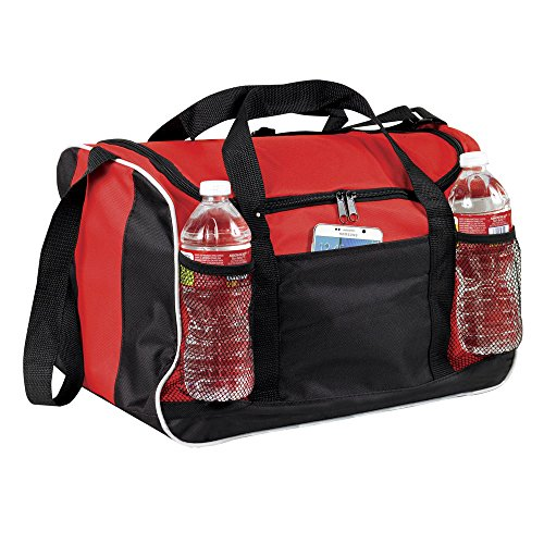 BuyAgain Duffle Bag