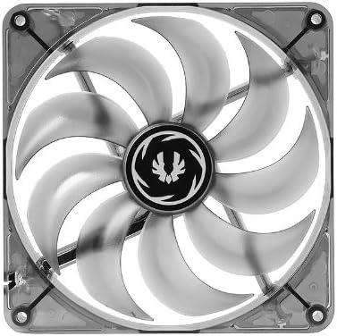 Ventilador Auxiliar LED 120MM Spectre Red BITFENIX 1UNIDAD ...