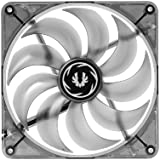 BitFenix Spectre Fan 120 mm Red LED Black