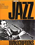 Jazz Transcriptions for Clarinet, Music Sales Corporation, 0825612284