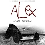 Alex | Adam J. Nicolai