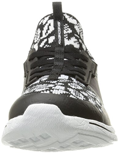 Bianco Women's 2 M Sport Sneaker 0 Nero Us 5 8 Fashion Game Burst Changing fqwEdw7zx