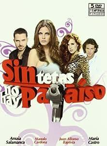 Sin Tetas No Hay Paraíso - Temporada 3 [DVD]