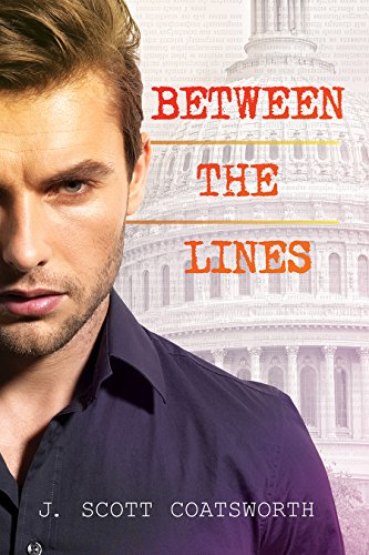 Between the Lines by Scott J. Coatsworth | amazon.com