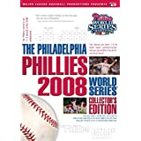 The Philadelphia Phillies 2008 World Series Collector's Edition by A&E HOME VIDEO