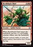 Magic: the Gathering - Beetleback Chief (119/249) - Eternal Masters
