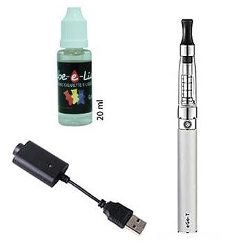 SHOP-PRIME Vaper Cigarros Electrónicos, Vape Pen Ego-t ...