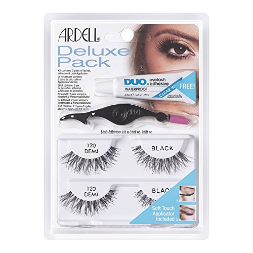 Ardell Deluxe Pack Lash, 120 (2-Pack)