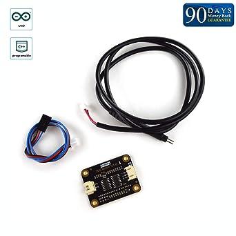 Tds Sensor Gravity Analog Tds Sensor Meter for Arduino TDS Detector Measure The TDS Value of