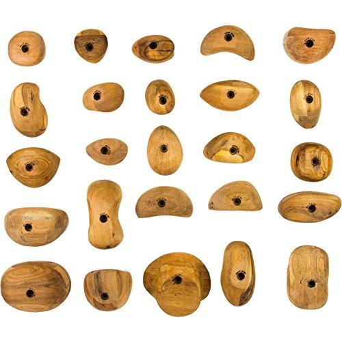 Metolius Wood Grips 25 WOOD025