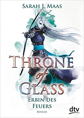 Throne of Glass 3