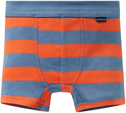 Schiesser Jungen Boxershorts Cool Dogs Hip Shorts 163405