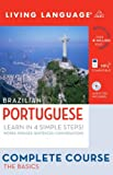 Portuguese, Living Language Staff, 140002420X