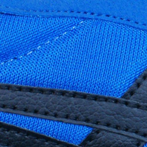 Asics Temp Racer Zapatillas de deporte para hombre Blue