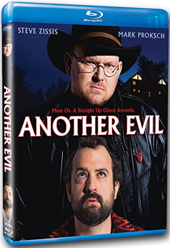 Another Evil [Blu-ray]