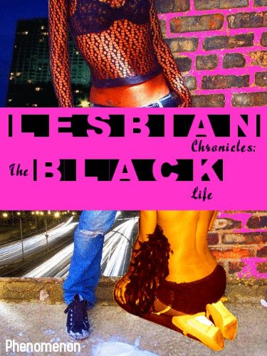 Search : Lesbian Chronicles: The Black Life