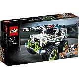 LEGO 42047 - Technic Intercettatore Della Polizia