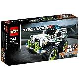 LEGO Technic 42047 - Polizei-Interceptor