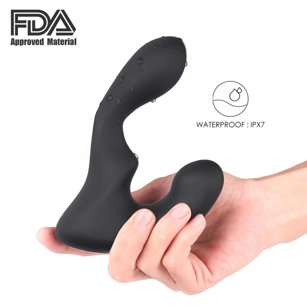 prostata selbst stimulieren