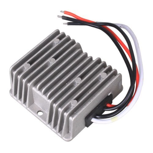 Nextrox DC/DC Converter Regulator 24V Step Down to 12V 20A 240W