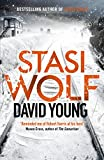 img - for Stasi Wolf: A Gripping New Thriller for Fans of Child 44 (The Oberleutnant Karin Muller series) book / textbook / text book