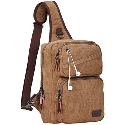 men s messenger backpack bag sling bags