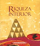 img - for Riqueza Interior (Canto a la Vida) (Spanish Edition) book / textbook / text book