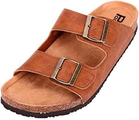 8b1e27d323b42 Shopping 4 Stars & Up - Buckle - Sandals - Shoes - Men - Clothing ...
