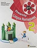 capa de Língua Portuguesa. 2º Ano - Série Projeto Presente