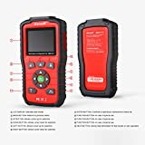 iCarsoft Auto Diagnostic Scan Tool M900 V1.0 for Mercedes-Benz/Sprinter/Smart ABS,Oil Reset