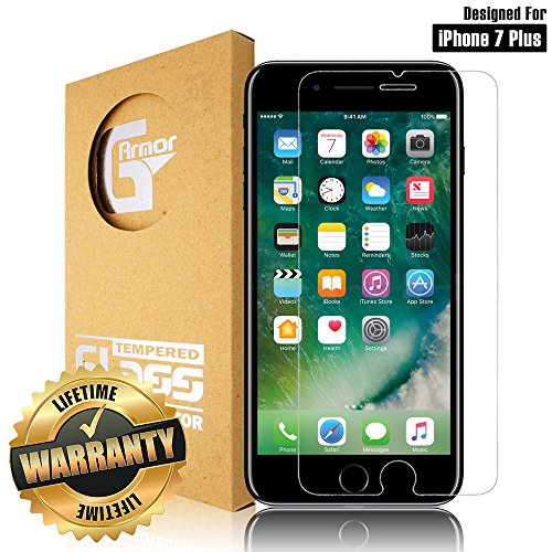 iPhone Plus Screen Protector G Armor product image