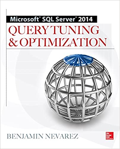 Sql Server 2012 Query Performance Tuning 3rd Edition Pdf