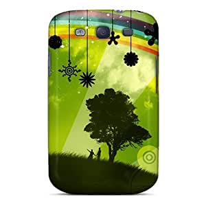 For Galaxy S3 Tpu Phone Cases/covers/case/cover