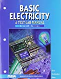 img - for BASIC ELECTRICITY: A Text-Lab Manual 7/e book / textbook / text book