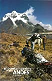 Mountaineering in the Andes 9780907649649