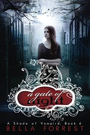 book cover of A Gate Of Night