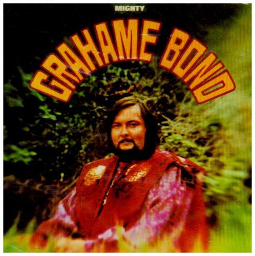 Grahame Bond - Mighty Grahame Bond (2011) [FLAC] Download