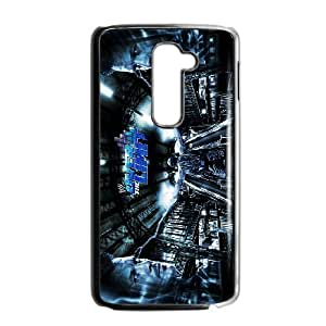 WWE Wresting case fits For LG G2 Csaes phone Case THQ140564