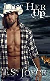 Lift Her Up (Kaid Ranch Shifters)