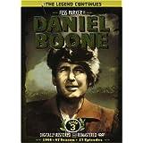 Daniel Boone: The Complete Season 3