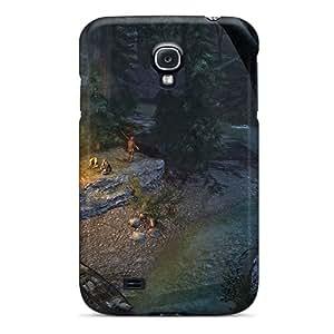 Tpu HzU463EdkC Case Cover Protector For Galaxy S4 - Attractive Case